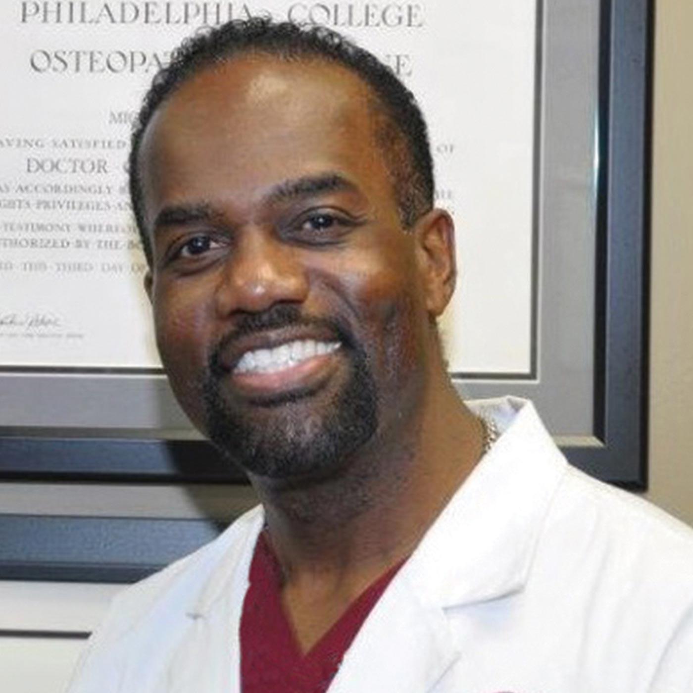 Dr. Kelly
